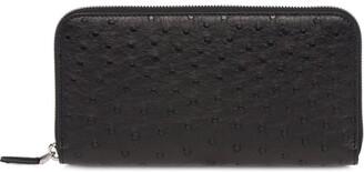 Prada Document Holder Wallet