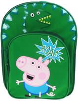 Peppa Pig Backpack Peppa George