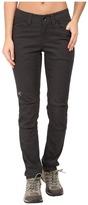 Arc'teryx Murrin Pants Women's Casual Pants