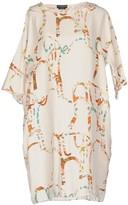 Ballantyne Short dresses - Item 34811872
