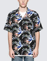 Stussy Floral S/S Shirt