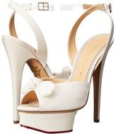 Charlotte Olympia Serena High Heels