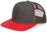 The North Face Big Boys 8-20 Cross Stitch Embroidered Trucker Hat