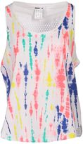 adidas by Stella McCartney Tank tops