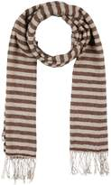 Stefanel Oblong scarves - Item 46534849
