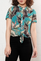 Vero Moda Palm Short Shirt