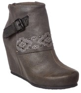 OTBT Women's Robertson Leather Bootie.