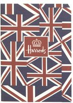 Harrods Crowning Glory Notebook