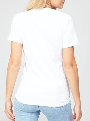 Disney Minnie Moment Mini Me T-shirt- White