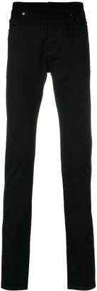 Valentino stretch skinny trousers