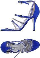 Rodolphe Menudier Sandals - Item 11106024