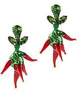 Auden Chili Pepper Earrings