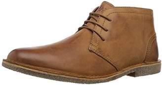 Andrew Marc Men's Walden Chukka Boot