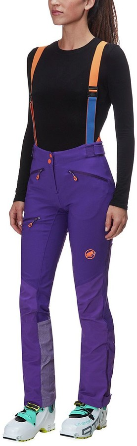Mammut Eisfeld Guide SO Pant - Women's