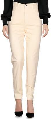 Blumarine JEANS Casual pants - Item 13216014QI