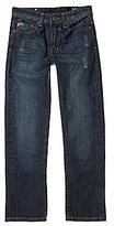 Buffalo David Bitton Big Boys 8-20 Evan Slim-Fit Denim Jeans