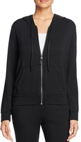 Splendid Super Soft Zip Hoodie - 100% Bloomingdale's Exclusive
