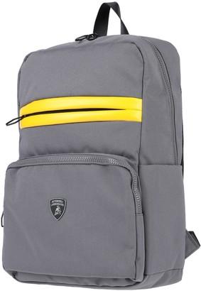 AUTOMOBILI LAMBORGHINI Backpacks & Fanny packs