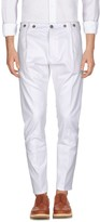 Messagerie Casual pants - Item 13095435