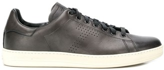 Tom Ford classic low top sneakers