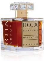 BKR Roja Parfums Musk Aoud Parfum, 100 ml