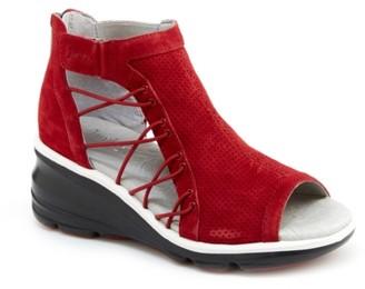 Jambu Naomi Wedge Sandal
