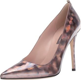 Sarah Jessica Parker Women's Fawn Pointed Toe Dress Pump