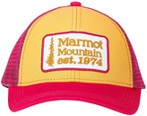 Marmot Kid's Retro Trucker Hat