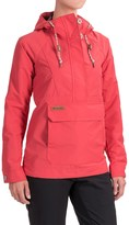 Columbia South Canyon Creek Anorak Jacket - Zip Neck (For Women)