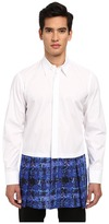 Vivienne Westwood Kilt Button Up