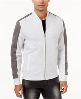 INC International Concepts Men's Colorblocked Knit Jacket, Only at Macy's