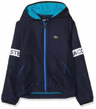 Lacoste Boy's Bj3289 Jacket