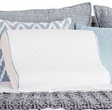 Sealy F01-00005-CP0 15 x 20 x 5 3lb Premium Memory Foam Contour Bed Pillow by