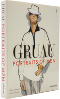 Assouline Gruau Portraits of Men