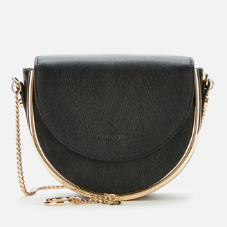 See by Chloe Women's Mara Shoulder Bag - Black