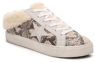 Steve Madden Polaris Star Slip-On Sneaker