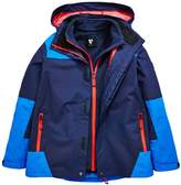 Very Boys 2-in-1 Jacket with Fleece