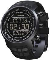 Suunto Men's Elementum SS016979000 Rubber Quartz Watch