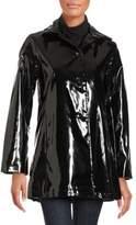Jane Post Long Sleeve Hooded Jacket