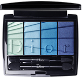 Christian Dior 4 Colours Eyeshadow Graduation Palette