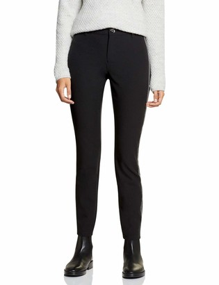 Street One Women's 372686 York Slim Fit Trousers