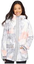 Roxy Torah Bright Ascend Jacket