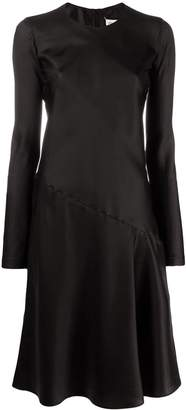 Maison Margiela A-line knee-length dress