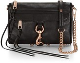Rebecca Minkoff Best Seller Mini M.A.C. Bag - Rose Gold