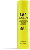 Bakel Suncare Face & Body Protection SPF 15 150ml