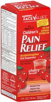 Harmon Face ValuesTM Children's 4 oz. Ibuprofen Suspension Liquid Cherry
