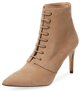 Ava & Aiden Lady Lace-Up Bootie