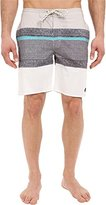 Rip Curl Men's Rapture Stripe Boardshort