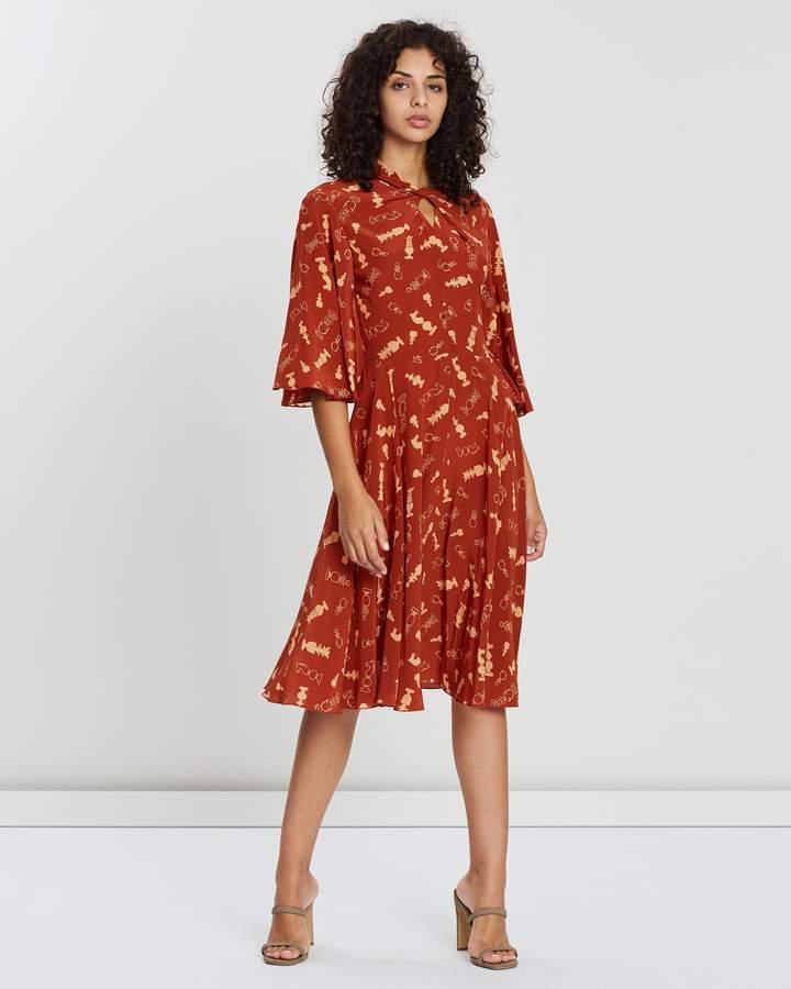 b7dad369b4 Karen Walker Fashion for Women - ShopStyle Australia