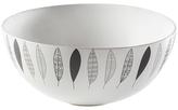 Torre & Tagus Cascade Leaf Ceramic Bowl